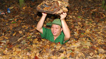 Ho Chi Minh City - Cu Chi Tunnel exploration, Ho Chi Minh City, Full-day Tours
