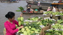 Mekong Excursion Cai Be Floating Market Día completo (Privado), Ho Chi Minh City, Market Tours