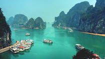 Mythical boat cruise in Halong Bay - Full Day, Halong Bay, Cultural Tours