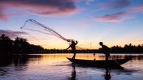 Sunset Boat Trip on Thu Bon River tour (Private), Da Nang, Cultural Tours