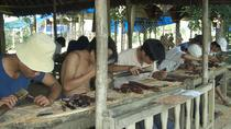 Thanh Ha pottery and Kim Bong carpentry village tour (Private), Da Nang, Cultural Tours
