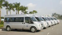 Transfer Danang Airport to city hotel in Danang, Da Nang, Airport & Ground Transfers