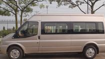 Transfer from hotel in Danang city to Danang Airport, Da Nang, Airport & Ground Transfers