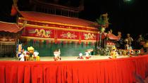 Water Puppets Show and Dinner Cruise in Evening (Private), Ho Chi Minh City, Dinner Cruises