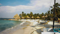 2-Night Rosario Islands: Isla Mucura from Cartagena, Cartagena, Private Sightseeing Tours