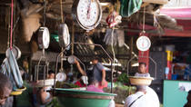 Bazurto Market, Cartagena, Market Tours