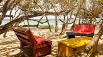Bendita Beach - Islas del Rosario, Cartagena, Day Trips