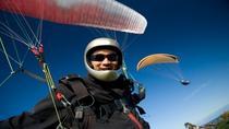 Bogotá Paragliding Adventure, Bogotá, Adrenaline & Extreme