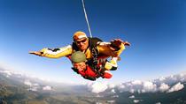 Bogotá Tandem Skydiving , Bogotá, Adrenaline & Extreme