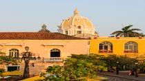 Cartagena Shore Excursion: Guided City Sightseeing Tour, Cartagena, Walking Tours