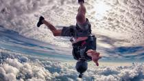 Cartagena Tandem Skydiving, Cartagena, 4WD, ATV & Off-Road Tours