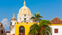 City Tour por Cartagena, Cartagena, Full-day Tours