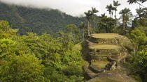 Ciudad Perdida: 4- or 5-Day Trek from Santa Marta, Santa Marta
