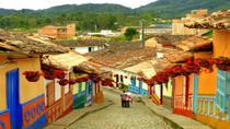 Day Trip to Guatapé from Medellín, Medellín