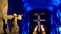Early Access to Zipaquirá Salt Cathedral, Bogotá, Cultural Tours