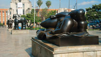 Fernando Botero Walking Tour of Medellín, Medellín, Museum Tickets & Passes