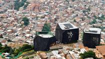 Helicopter Flight Medellín, Medellín, Helicopter Tours