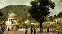 La Candelaria Walking Tour, Bogotá, Day Trips