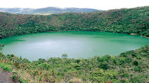 Laguna de Guatavita Half-Day Tour from Bogotá, Bogotá, Day Trips