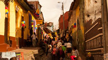Layover Transportation (12 hours), Bogotá, Layover Tours