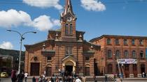 Legacy Churches Tour, Bogotá, Cultural Tours