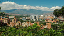 Medellín City Tour with Optional Lunch and Metrocable Gondola Ride, Medellín, Cultural Tours