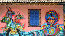 Private Bogotá Street Art Tour, Bogotá, Literary, Art & Music Tours