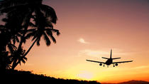 Private Departure Transfer: Hotel to Cartagena Airport, Cartagena