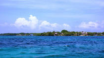Private Speedboat to Rosario Islands, Cartagena, Private Sightseeing Tours