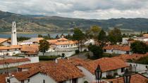 Private transportation to the Zipaquira Salt Cathedral and Guatavita Lagoon, Bogotá, Private ...