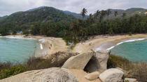 Pueblito & Cabo San Juan, Santa Marta, Day Trips