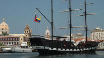 Shore Grand City Tour, Cartagena, Day Trips