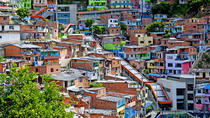 Slum Comuna 13 recovery tour, Medellín, Day Trips
