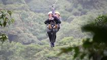 Small Group Tropical Forest Xtreme Sports Day Trip From Bogota, Bogotá, Day Trips