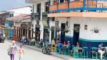 Transport Medellín to Jardín, Medellín, Airport & Ground Transfers