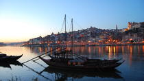4-Hour Porto City Tour with Six Bridges Cruise and Wine Tasting, Porto
