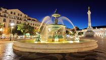 Lisbon City by Night and Fado Restaurant Dinner, Lisbon, Night Tours