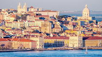 Lisbon River Sightseeing Cruise, Lisbon, Hop-on Hop-off Tours