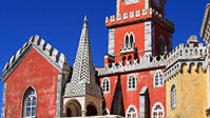 Lisbon Super Saver: Lisbon Sightseeing Tour and Sintra, Cascais and Estoril Coast Day Trip