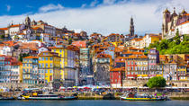 Panoramic Porto Tour, Porto, Bus & Minivan Tours