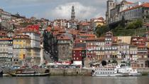 Porto City Tour Including Lunch, Porto, Private Sightseeing Tours