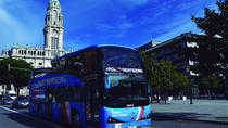 PORTO SIGHTSEEING - HOP ON HOP OFF BUS EXPERIENCE, Porto, Hop-on Hop-off Tours