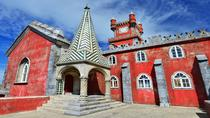 Sintra, Cascais and Estoril Coast Half-Day Trip from Lisbon, Lisbon, Day Trips
