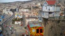 Valparaiso & Viña del mar, Valparaíso, Cultural Tours