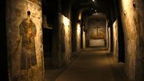 1-hour San Gaudioso Catacombs: Official Guided Tour, Naples, Attraction Tickets