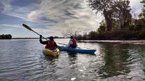 Guided Kayaking Tour on Niagara River from the US Side, Niagara Falls