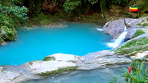 Private Tour From Ocho Rios To Blue Hole Secret Falls and Shopping, Ocho Rios, Private Sightseeing...