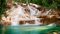 Private Tour From Ocho Rios To Dunn's River Falls Tubing and Shopping, Ocho Rios, Private ...