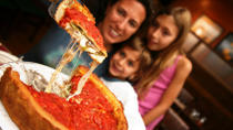 Behind-the-Scenes Chicago Pizza Tour by Coach, Chicago, null