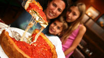 Chicago Pizza-Tour, Chicago, Food Tours